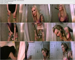 Mistress Jezabel and Domina Hades - Toilet Training