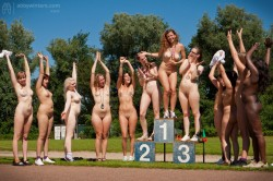Athletics Girls – Long Pee Event