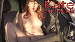 Kate - Car Trouble