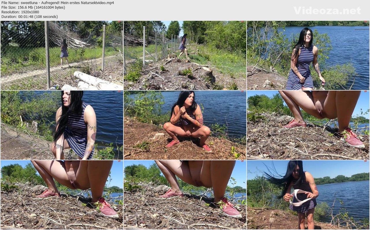 Natursektvideo