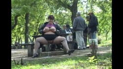 Extreme Public Piss Girls 33