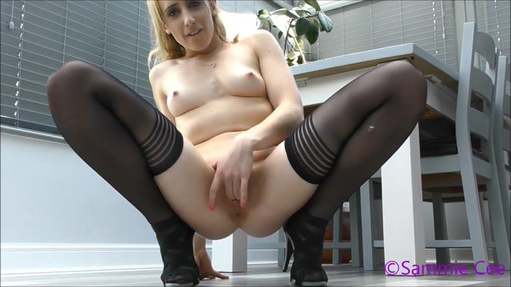 sammie dee porno